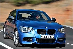ремонт генераторов BMW