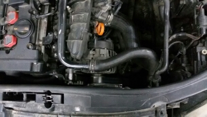 ремонт генератора ауди а4