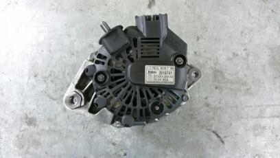 замена подшипников генератора форд мондео