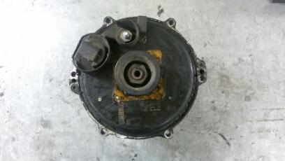 генератор до ремонта