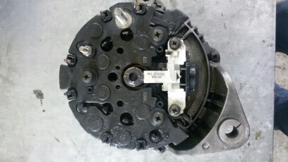 ремонт генератора фольксваген пассат