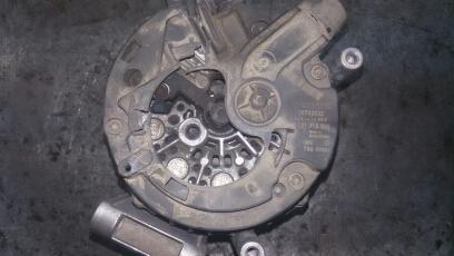 замена статорной обмотки генератора вольво xc90