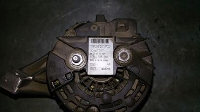 ремонт генератора вольво xc90