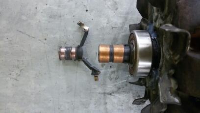 генератор вольво xc90