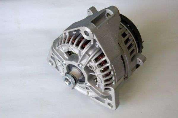 генератор daf