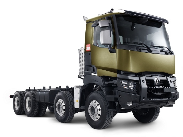 ремонт стартеров грузовиков Рено