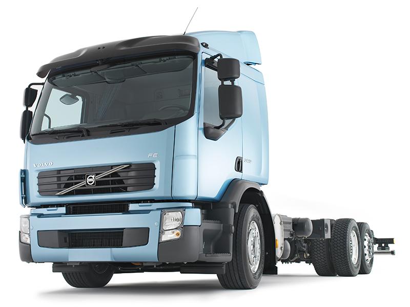 ремонт стартеров грузовиков вольво